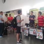 Feira da Saúde - 2016 - Campus SBC (21)